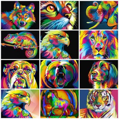 Картины по номерам каталог ArtSale™