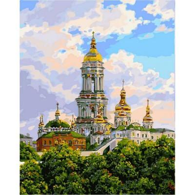 Картины по номерам Киев